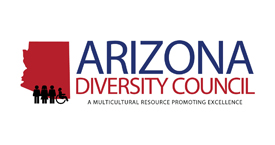 Arizona Diversity Council, logo