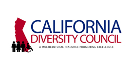 California Diversity Council, logo