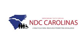 NDC Carolinas Diversity Council, logo