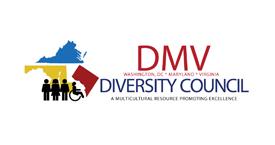 DMV Diversity Council, logo