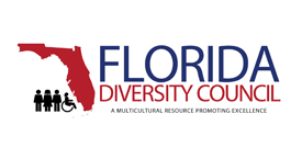 Florida Diversity Council, logo