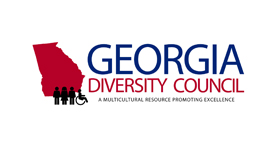 Georgia Diversity Council, logo