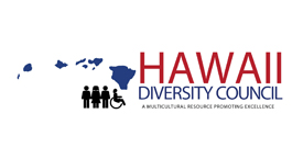 Hawaii Diversity Council, logo