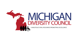 Michigan Diversity Council, logo