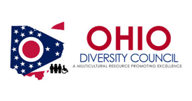 Ohio Diversity Council, logo