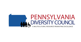 Pennsylvania Diversity Council, logo
