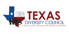 Texas Diversity Council, logo