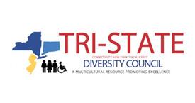 Tristate Diversity Council, logo