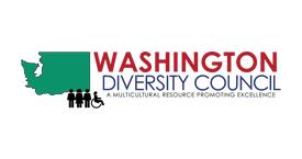 Washington Diversity Council, logo